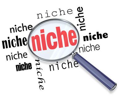 Niche-Marketing