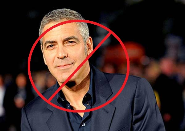 George-CLooney-Body-Language-Example